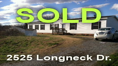 2525 Longneck Dr - 02 - 243 - Address - Sold