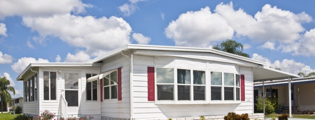 Mobile Houses for Every Budget