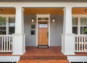 Add Beauty and Value to Your Home with Our Well-Built Porches