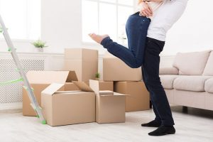 5 Advantages of Choosing a New Home